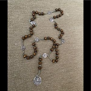 Seven Sorrows of Mary Chaplet Rosary